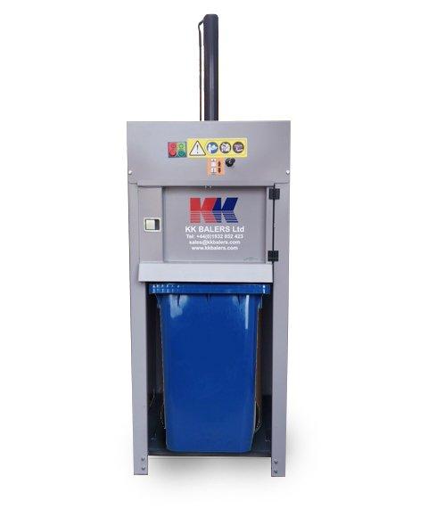 KK 240_360 Bin Press