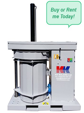 KK Refurbished Bag Press