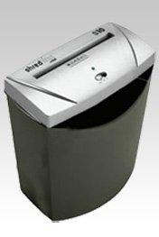 Home paper shredder