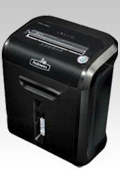 Desk shredder