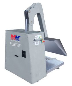 KK 1100 litre Bin Press